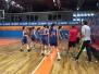 Serie B - Amichevole vs Dike