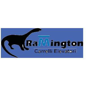 Sponsor Sorriso Azzurro Ramington